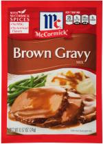 gravy mixes